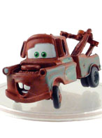 Disney MicroWorld Mater