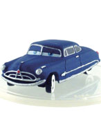 Disney MicroWorld Doc Hudson