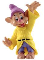 Disney MicroWorld Dopey
