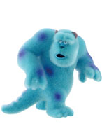 Disney MicroWorld Sully