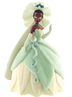 Disney MicroWorld Princess Tiana