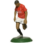 FT Champs Rio Ferdinand Manchester United Home
