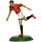 FT Champs Ryan Giggs Manchester United Home