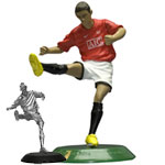 FT Champs Wayne Rooney Manchester United Home