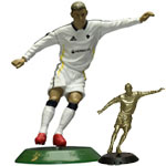 FT Champs David Beckham Los Angeles Galaxy Home