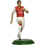 FT Champs Cesc Fabregas Arsenal Home