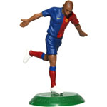 FT Champs Thierry Henry Barcelona Home