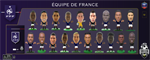 Soccerstarz 2018 France Celebration Pack