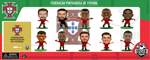 Soccerstarz 2018 Portugal Celebration Pack