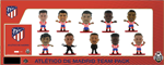 Atletico Madrid 2019/20 Soccerstarz Team Pack