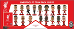 Liverpool 2019/20 Soccerstarz Team Pack