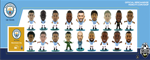 Manchester City 2019/20 Soccerstarz Team Pack