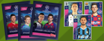 Champions League 2020 Sticker Collection
