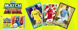 Match Attax 2018