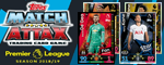 Match Attax 2019