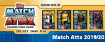 Match Attax 2020