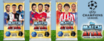 Match Attax Champions League 2020 Trading Cards