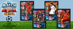 Match Attax Extra 2020 Trading Cards