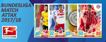 Germany Match Attax 2018