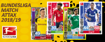 Germany Match Attax 2019