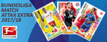 Germany Match Attax Extra 2018