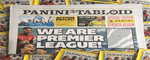 Premier League Tabloid 2019