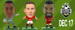 Soccerstarz 2017 December