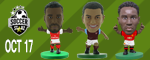 Soccerstarz 2017 October