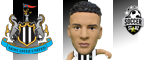 Soccerstarz 2017/18 Newcastle United