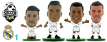 Soccerstarz 2017/18 Real Madrid