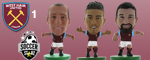 Soccerstarz 2017/18 West Ham United