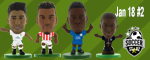 Soccerstarz 2018 January #2