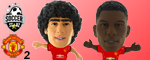 Soccerstarz 2017/18 Man United