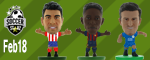 Soccerstarz 2018 February