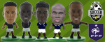 Soccerstarz 2018 France