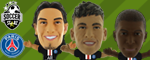 Soccerstarz 2019/20 Paris St Germain