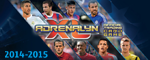 Adrenalyn XL Champions League 2015 Cards