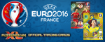 Adrenalyn XL Road to EURO 2016 Cards