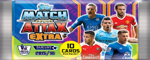 Match Attax Extra 2016 Trading Cards