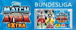 Match Attax Extra Germany 2015 Trading Cards