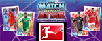 Match Attax Extra Germany 2016 Trading Cards