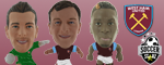 West Ham United 2016/17 Soccerstarz #1