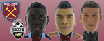 West Ham United 2016/17 Soccerstarz #2