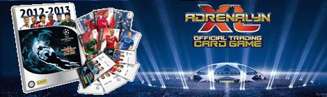 Adrenalyn Xl Football Trading Cards News Adrenalyn Xl Champions League