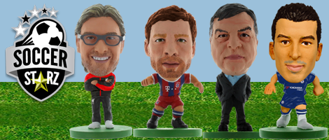 Soccerstarz April 2016 #2
