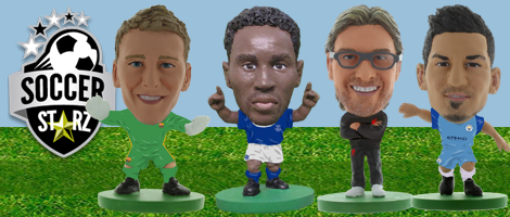 Soccerstarz January 2017