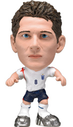 Frank Lampard   England Home