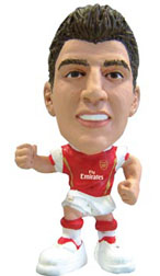 Francesc Fabregas   Arsenal Home