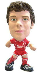 Xabi Alonso   Liverpool Home