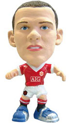 Wayne Rooney   Manchester United Home